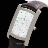 Baume Mercier Hampton Quartz Wristwatch Ref MV045226