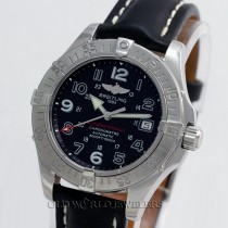 Breitling Super Ocean Chronometer A17360 Steel