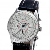 Breitling Navitimer Montbrillant Chronograph A41330 Steel