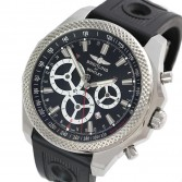 Breitling for Bentley Barnato Racing Chronometer A25366 Steel