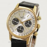 Breitling Vintage Ref 815.4 Long Playing Chronograph