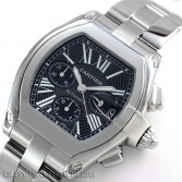 Cartier Roadster Automatic Chronograph XL Ref 8855944NX Steel
