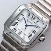 Cartier Santos XL WSSA0009 Steel