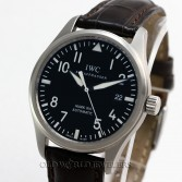 IWC Spitfire Mark XVI Ref 3255-01 Automatic Stainless Steel