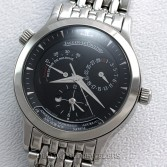 Jaeger LeCoultre Master Geographic Chrono 142.8.92S