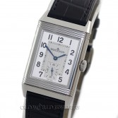 Jaeger LeCoultre Reverso Classic Ref 214.8.62 Steel