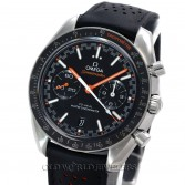 Omega Speedmaster Racing 329.32.44.51 Steel Chronograph