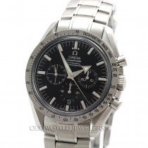 Omega Speedmaster Broad Arrow Chronograph Ref 3551.5000 Steel