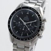 Omega Speedmaster Moon 145022-69 Steel Straight Writing