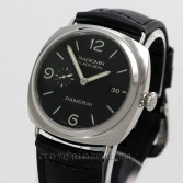 Panerai Radiomir PAM 388 Black Seal Stainless Steel