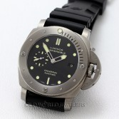 Panerai Luminor Submersible PAM 305 Titanium
