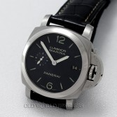 Panerai Luminor Marina Pam 392 Steel 3 Days 1950
