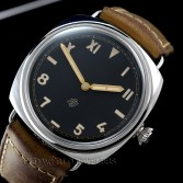 Panerai Radiomir PAM 424 Steel 3 Day California Dial