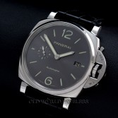 Panerai Luminor Due PAM 00904 Steel Anthracite Dial