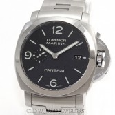 Panerai Luminor Marina 3 Days PAM 328 Stainless Steel