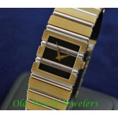 Piaget  Polo Vintage 18K Watch Onyx Dial