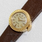 Rolex Lady Chameleon 18K Yellow Gold Circa 1950s