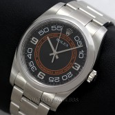Rolex Oyster Perpetual 116000 Steel Harley Dial