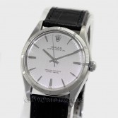Rolex Vintage Oyster Perpetual 1003 Steel Silver Dial