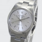 Rolex Air King Precision Ref 14000M Stainless Steel