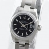 Rolex Lady Datejust 179160 Stainless Steel
